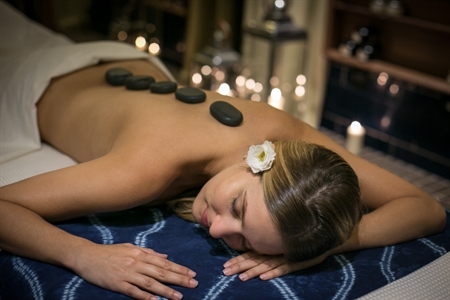 Autumn special at the Hotel Yehuda Spa